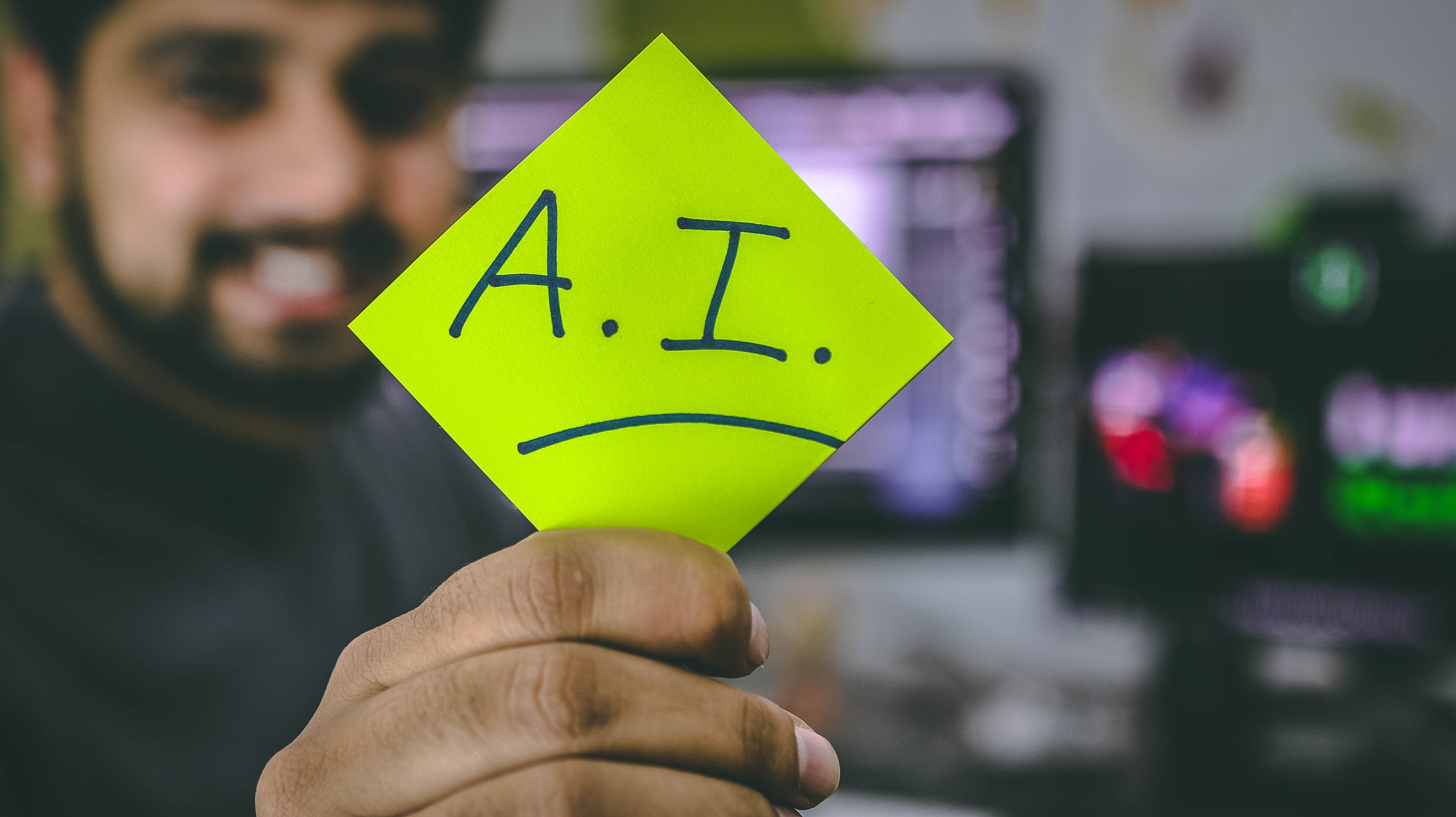 AI will take all the Hiring